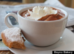 Where To Get The Best Hot Chocolate In D.C.