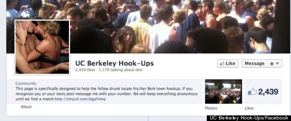 Uc Berkeley Hook Ups