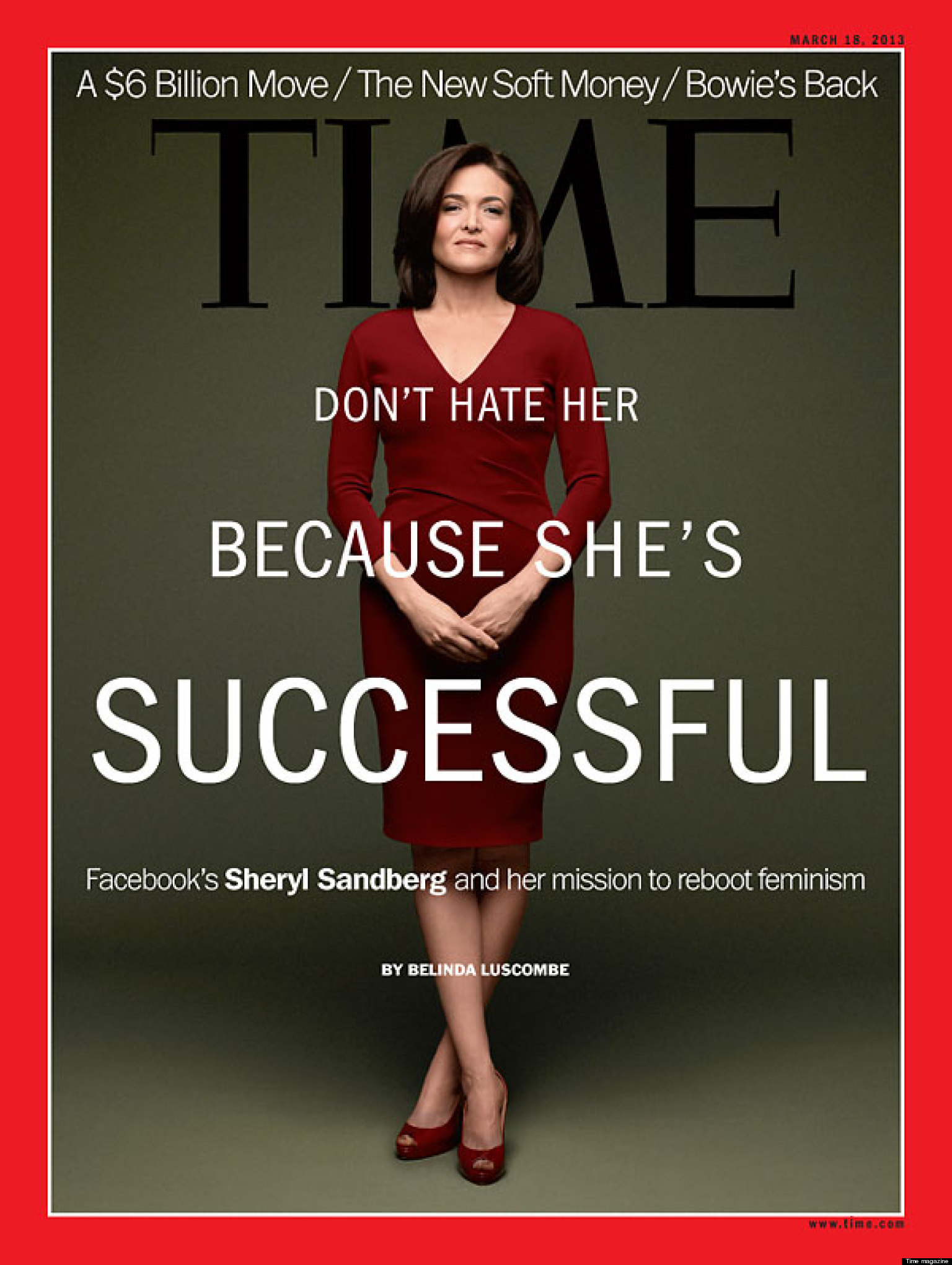Wonder Where the Women in Power Are? Look to Silicon Valley