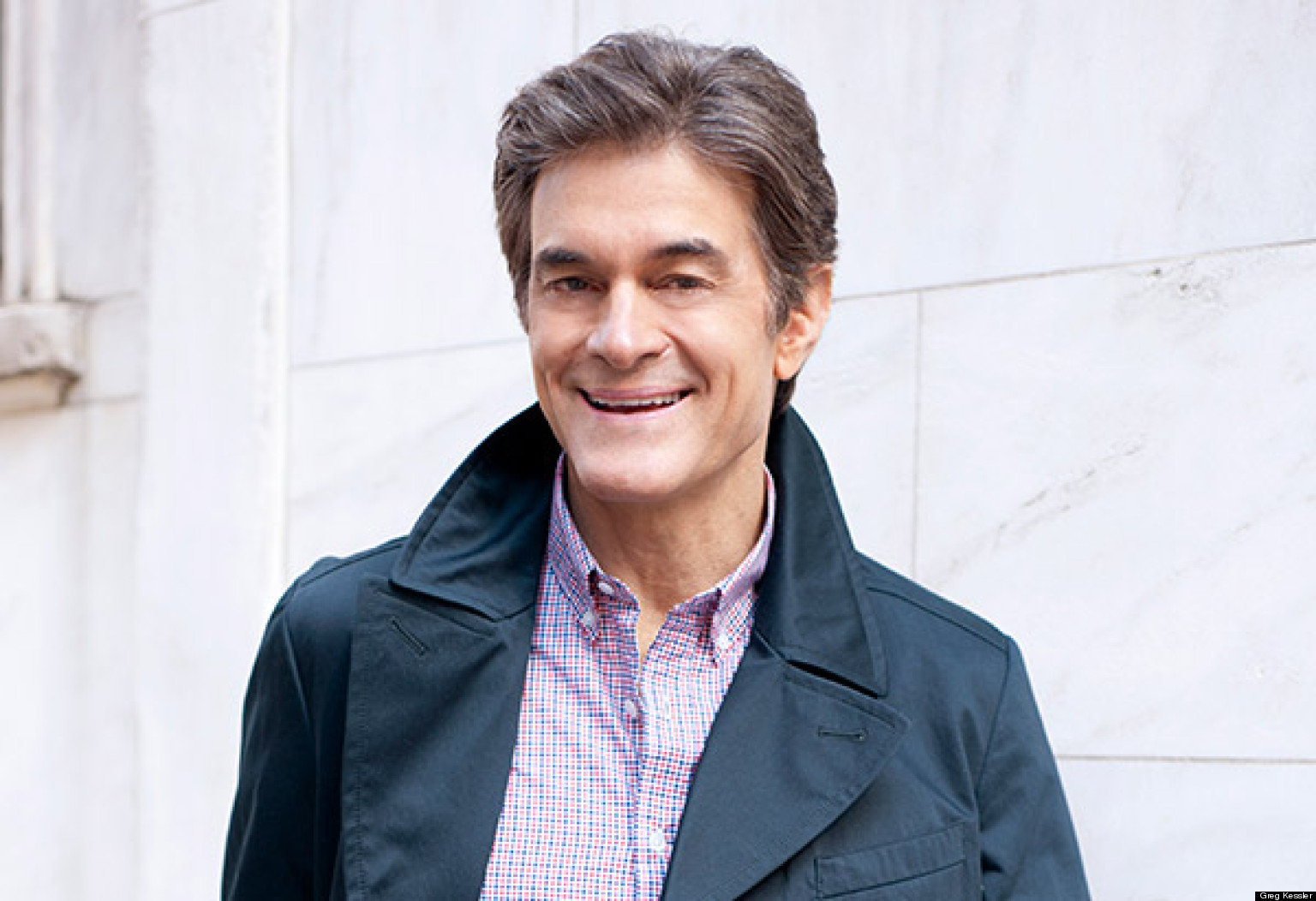 Dr. Oz reveals 5 health mistakes – and how to fix them
