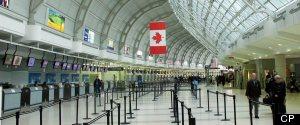 PEARSON AIRPORT RESTAURANTS