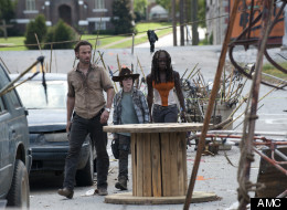 Where Does 'The Walking Dead' Go From Here?