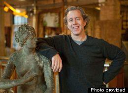 Architectural Artifacts Founder Talks Diner Food, Roller Derby
