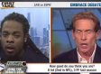 Richard Sherman To Skip Bayless: 'I'm Better At Life Than You' (VIDEO)