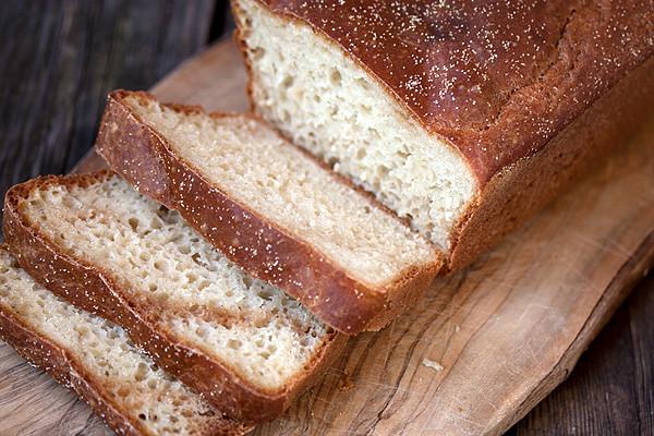 english muffin bread 1