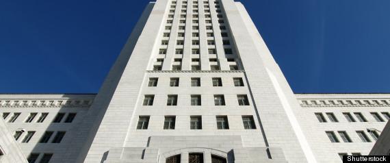 La City Budget Cuts