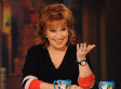 Joy Behar's Last Day On 'The View': August 9