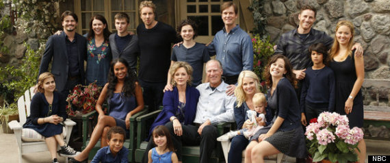 Parenthood Season 5 Paley
