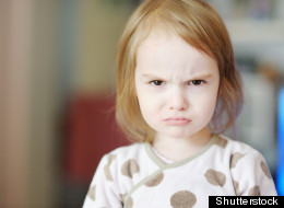 30 Ways To Offend Your Toddler