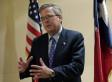 Jeb Bush: 'Marco Rubio Wasn't For A Path To Citizenship' When Book Was Written