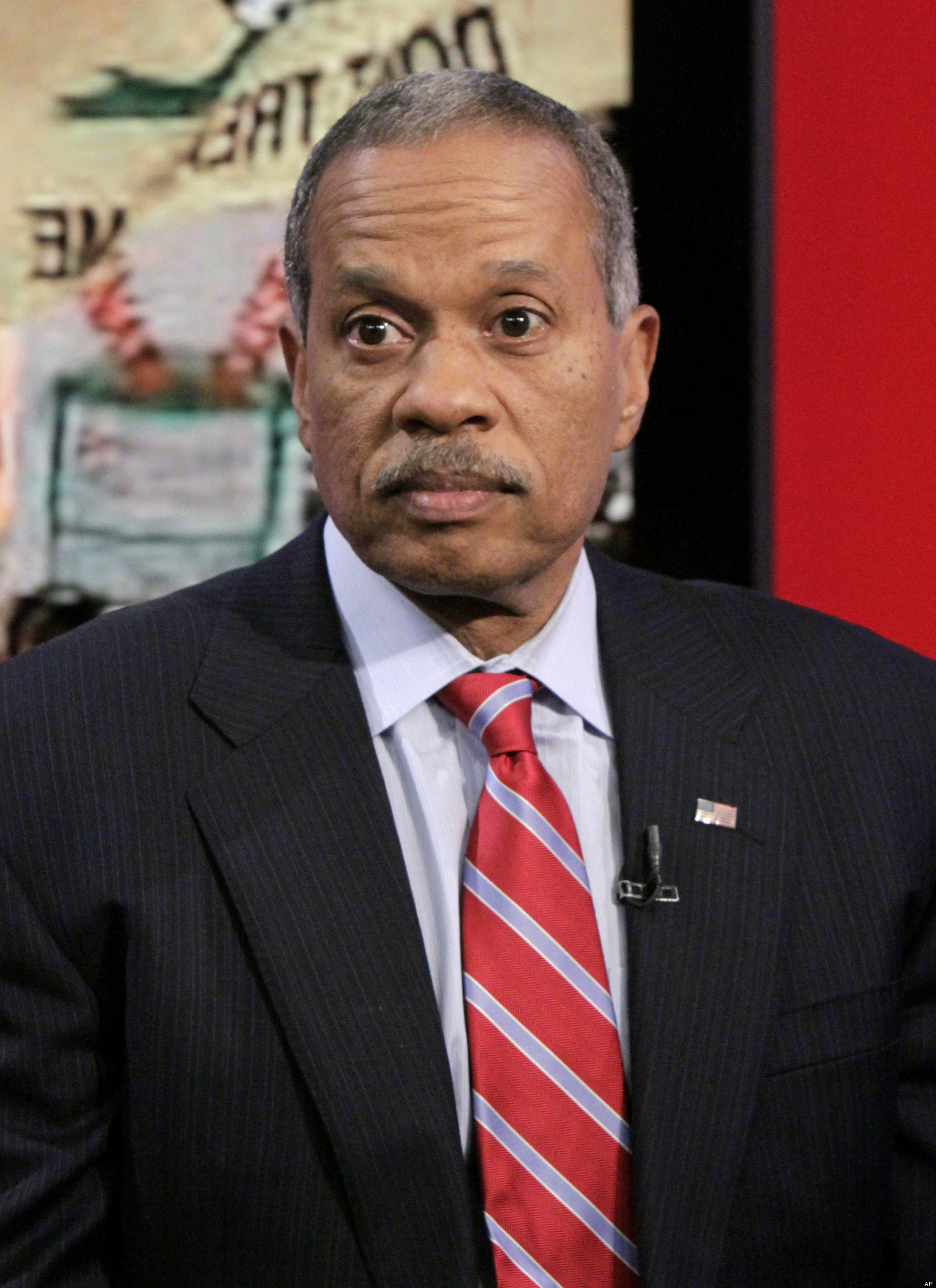 Juan Williams Net Worth