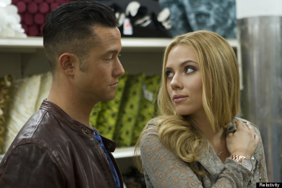 don jon movie photos