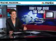 Rachel Maddow On Reince Priebus Blaming MSNBC: 'I Find This To Be Excellent News' (VIDEO)