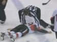 Hockey Fights: McLaren-Dziurzynski Tilt Another Black Eye For Sport (VIDEO)