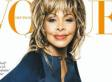 Tina Turner Vogue Germany Cover, Singer's First Time Gracing Glossy (PHOTO)