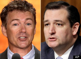 Cruz, Paul Team Up For Anti-Drone Killing Bill