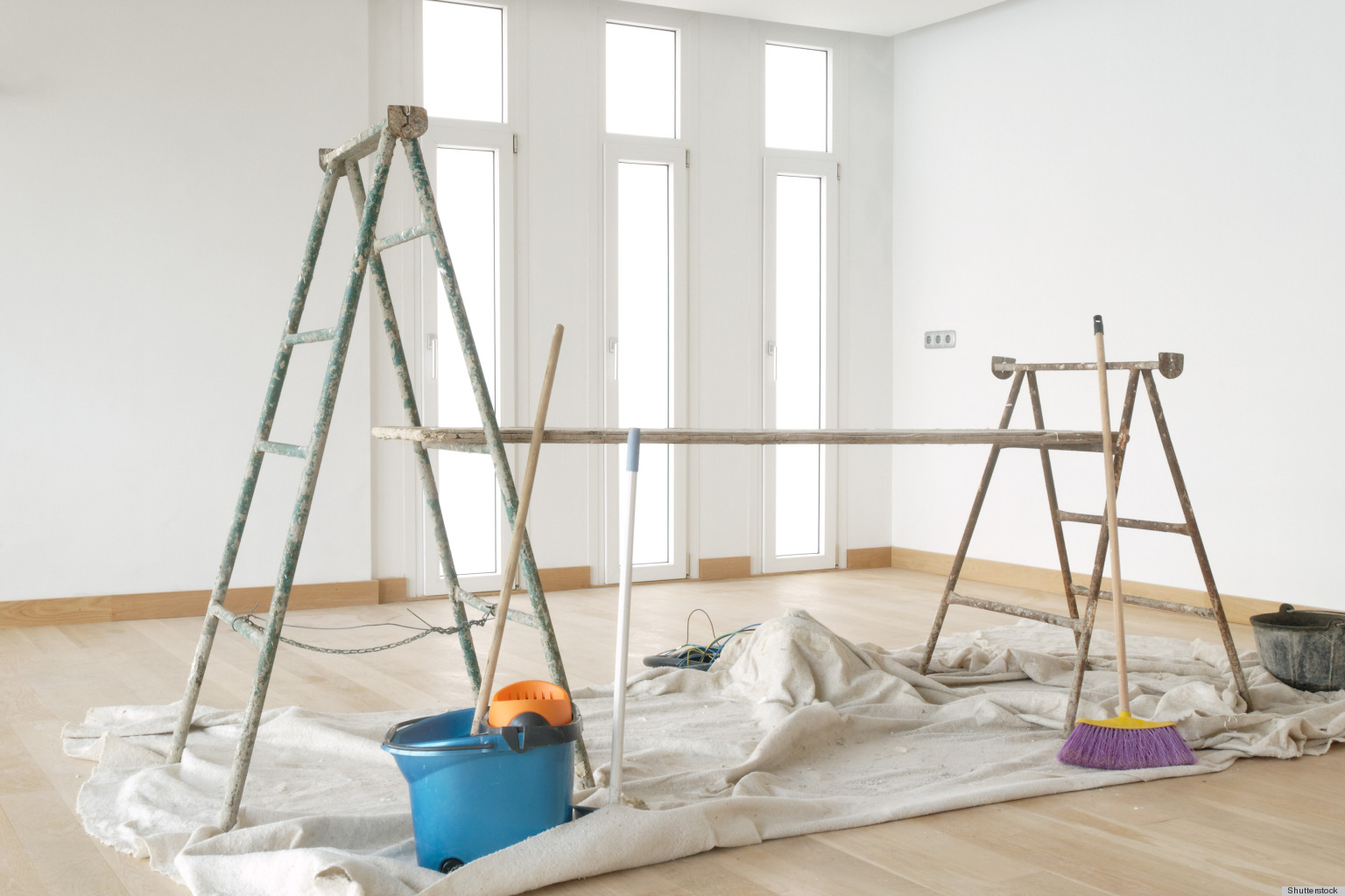 House Painting Tips 8 stress-free painting tips to make sprucing up your home a breeze
