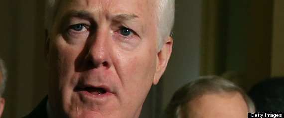 JOHN CORNYN VIOLENCE AGAINST WOMEN ACT