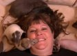 Chantal Banks, Woman Who Loves Rats More Than People, Says They Smell 'Like Nachos' (VIDEO)