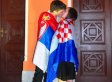 Serb-Croatian Kiss Is The Bravest Thing Ever (PHOTO)
