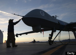 Air Force Erases Drone Strike Data Amid Criticisms
