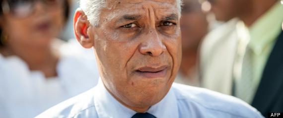 VICTORIN LUREL CHAVEZ