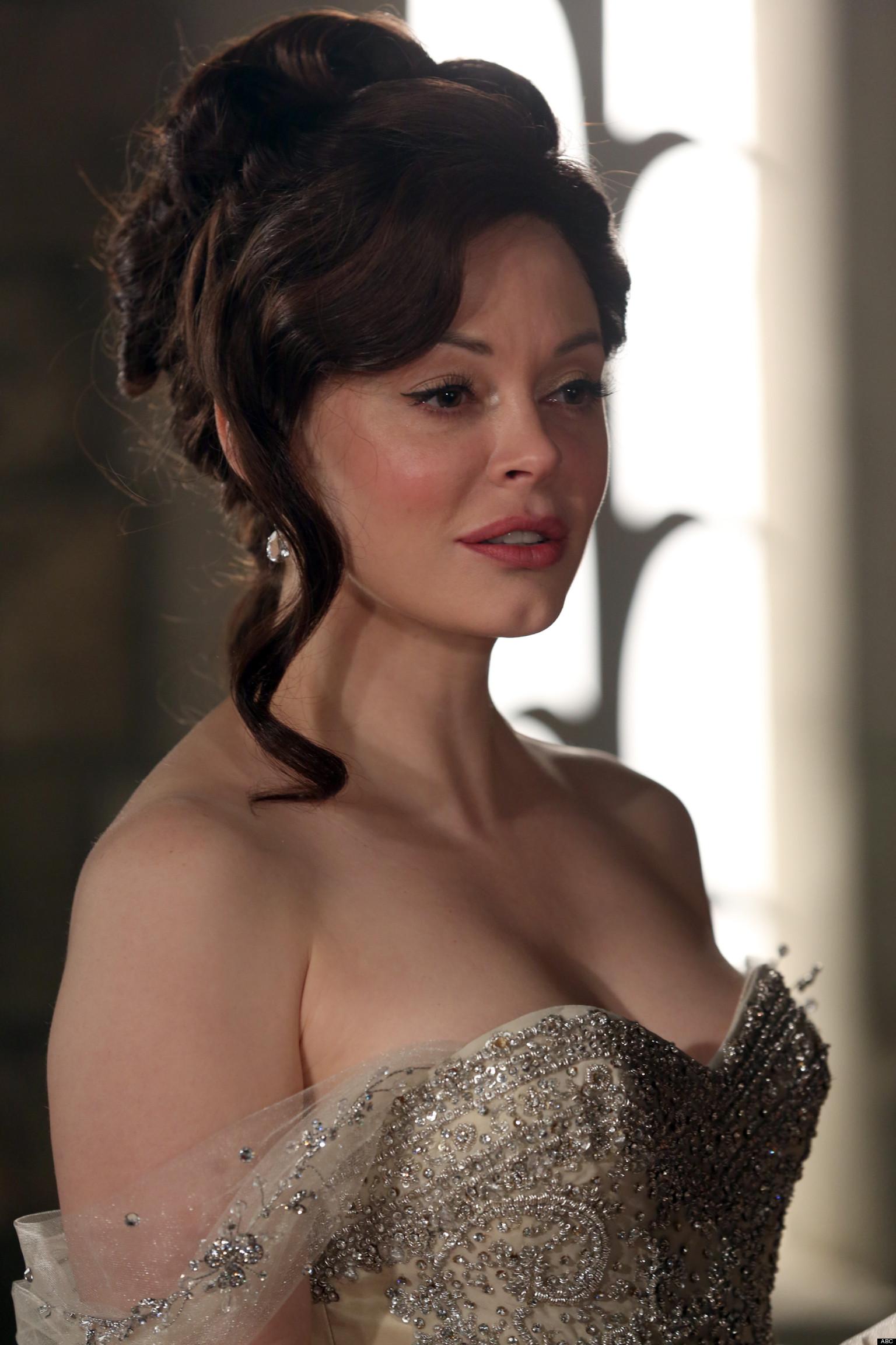Rose McGowan as cora