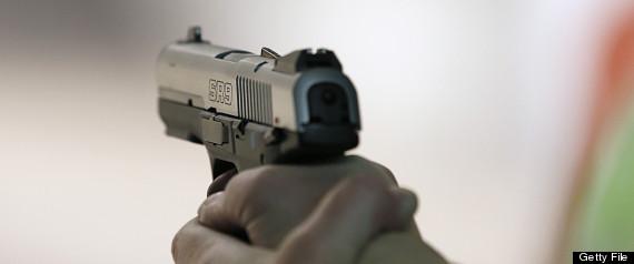 COLORADO GUN BILLS