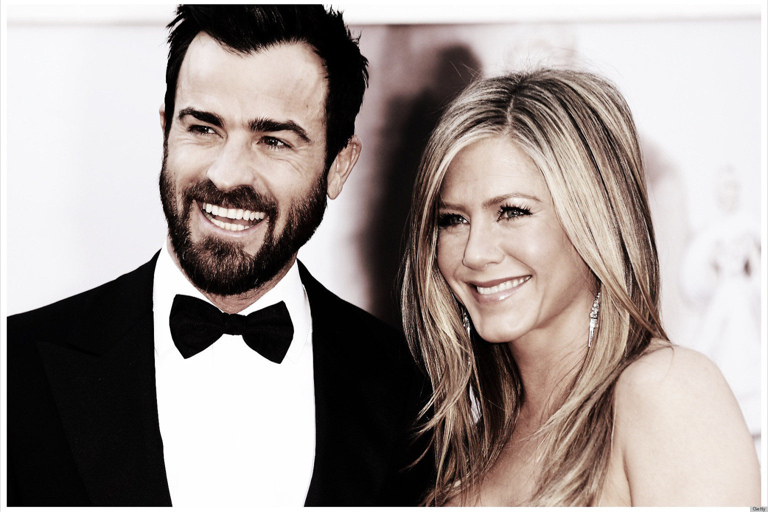 Jennifer Aniston Wedding Dress Designer Is Speculated To