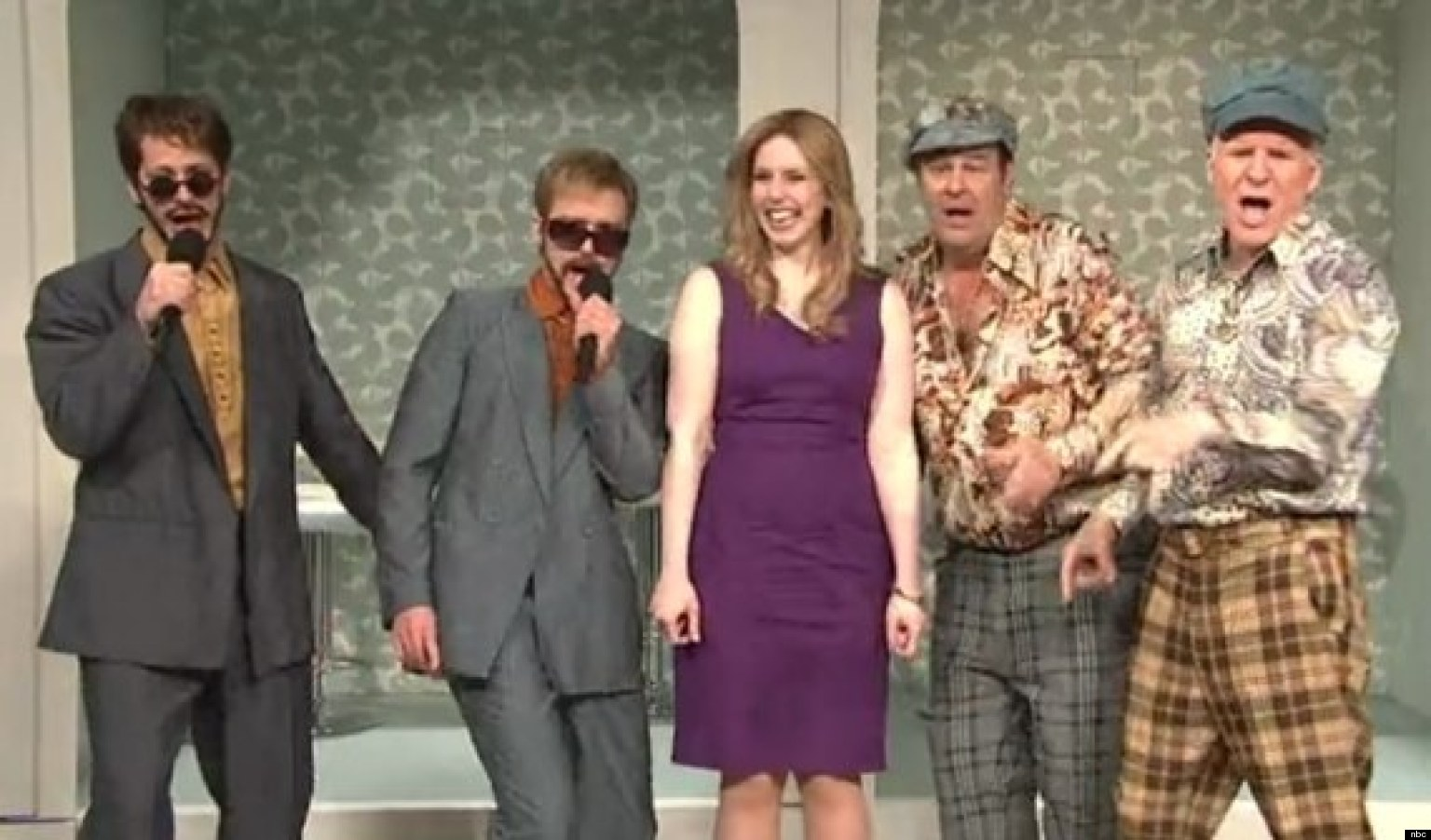 SNL' Scorecard: Justin Timberlake Joins The Five Timers Club | Mike ...