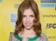 Anna Kendrick's Shorts Are Super Short... But Are They Chic? (PHOTOS, POLL)