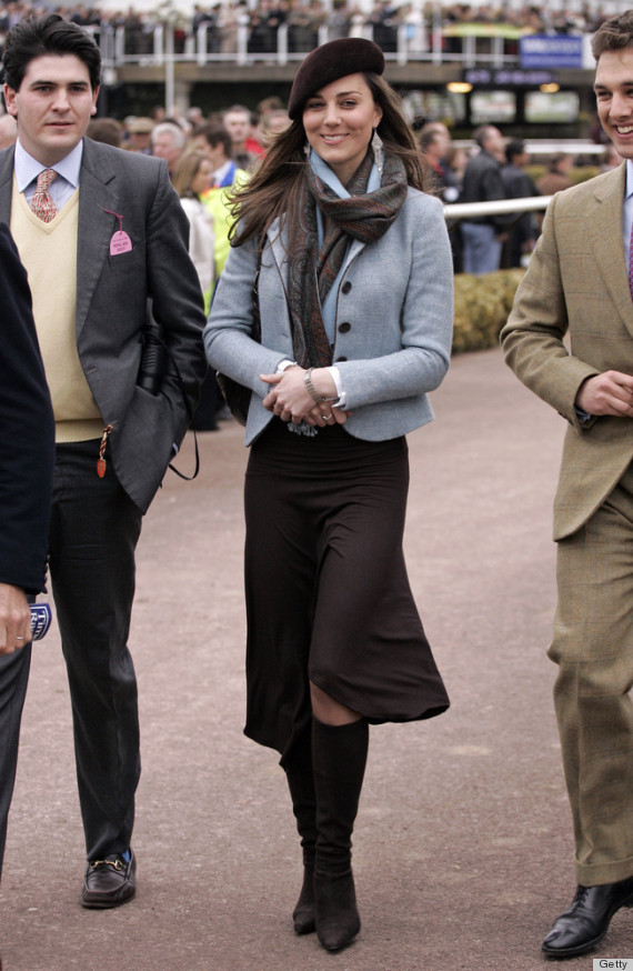 katherine hooker kate middleton