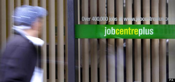 job hunting uk