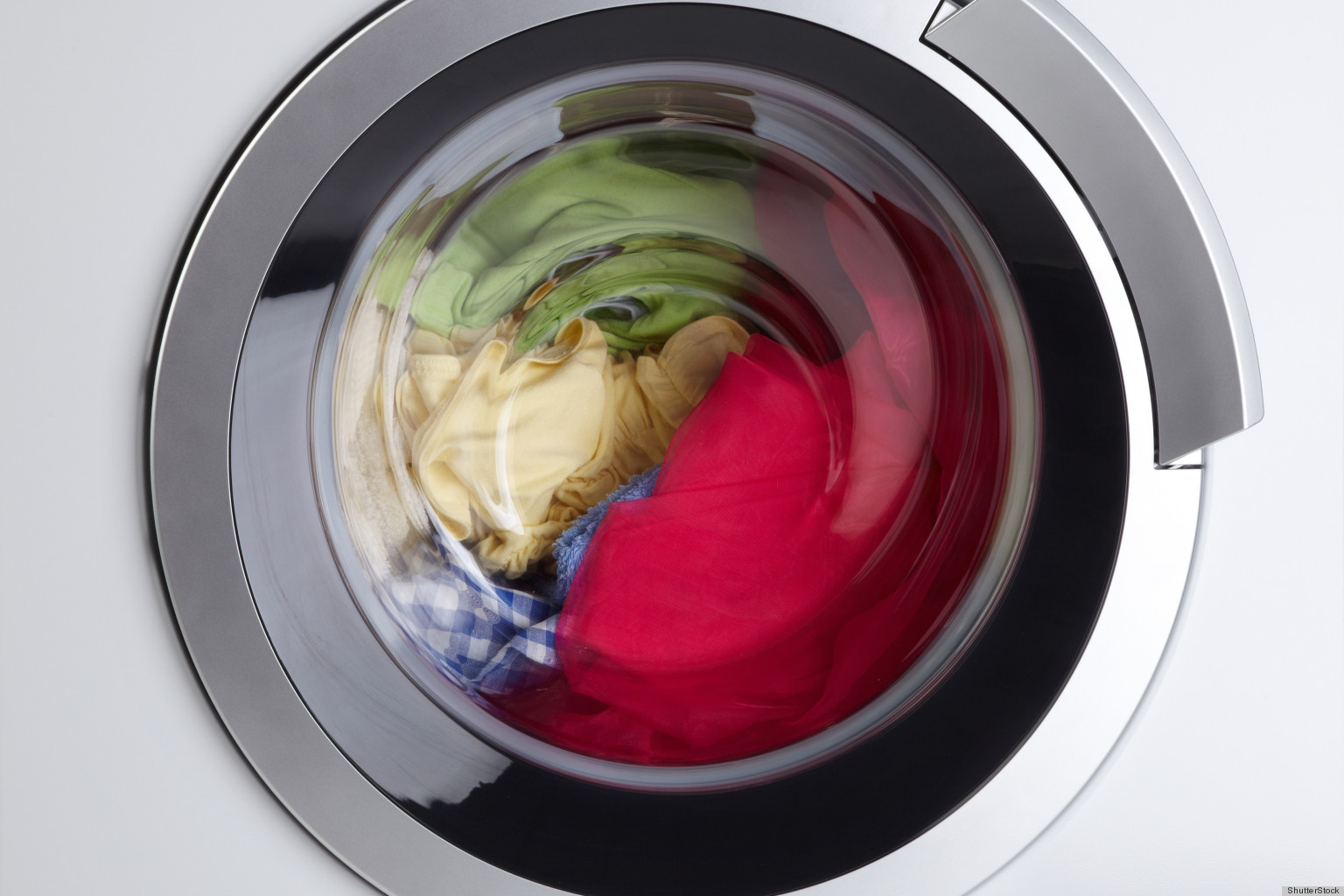 Washing Machines: October 2015