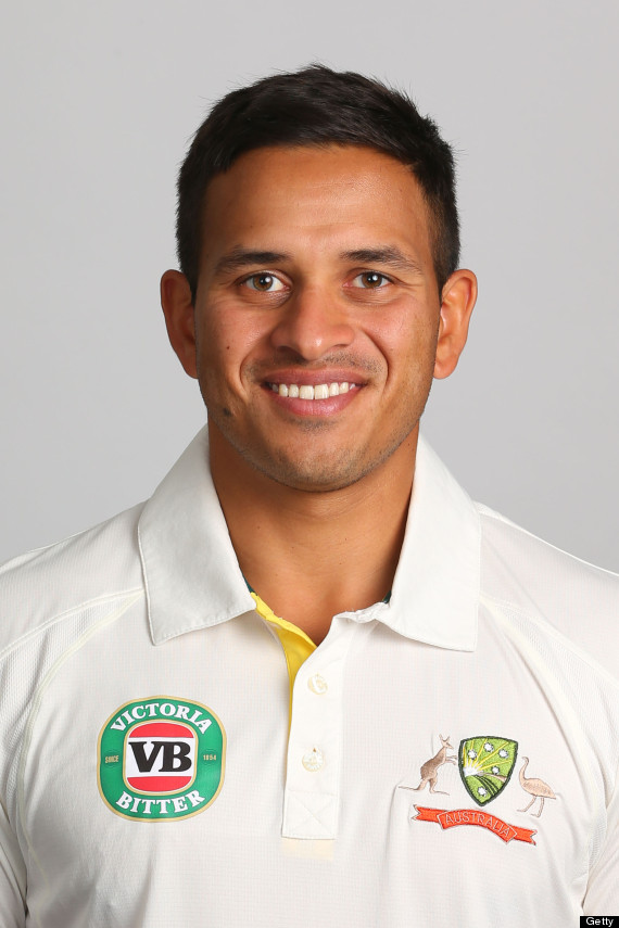 usman khawaja - photo #14