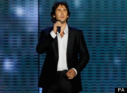 Josh Groban Interview: 'My Agent Would Love It If I Fell Out Of Nightclubs'