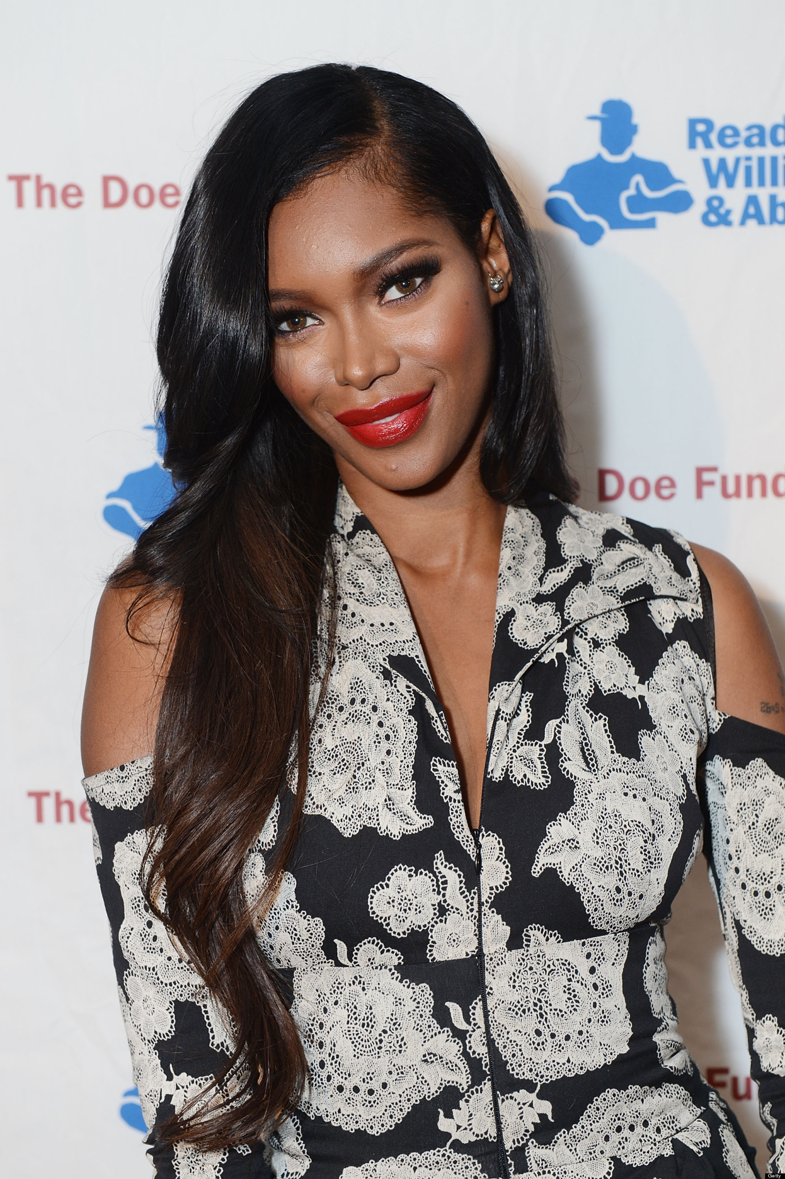 Jessica White, Model, Lands Reality Show On The Style ...