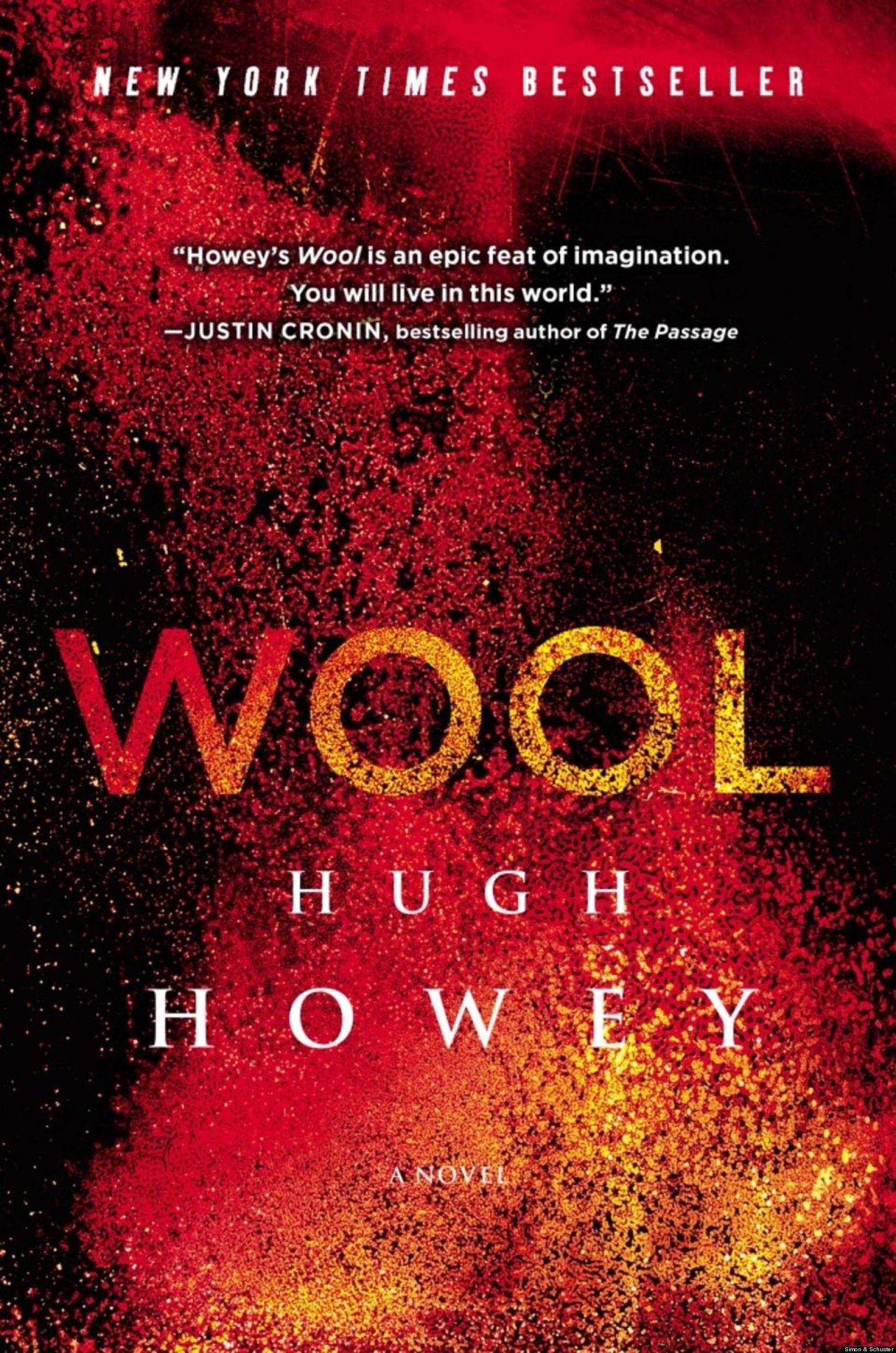 how wool got a unique publishing deal
