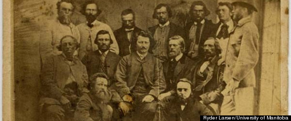 LOUIS RIEL PHOTOS AUSTRALIA