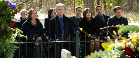 Dallas Jr Funeral