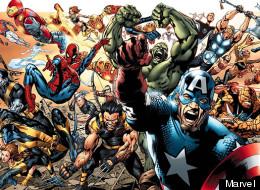 Qui est le super-héros le plus fort? La réponse de la science