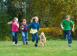 Exercise Helps Children Cope With Stress: Study