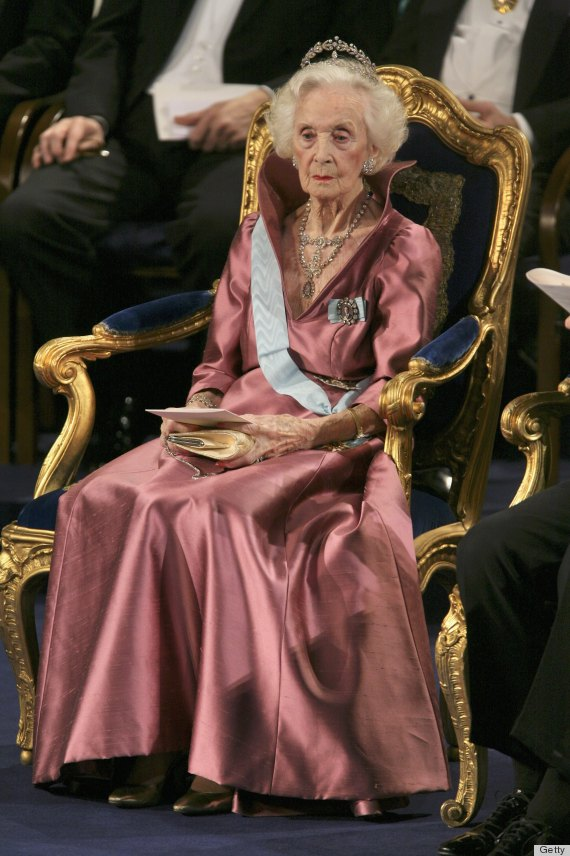 swedish princess dies