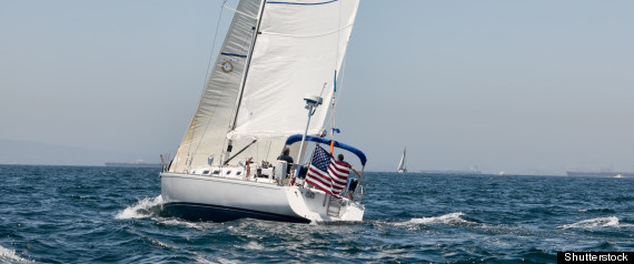 SAN DIEGO SAILBOAT ACCIDENT