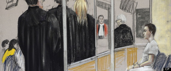 LUKA MAGNOTTA COURT CASE