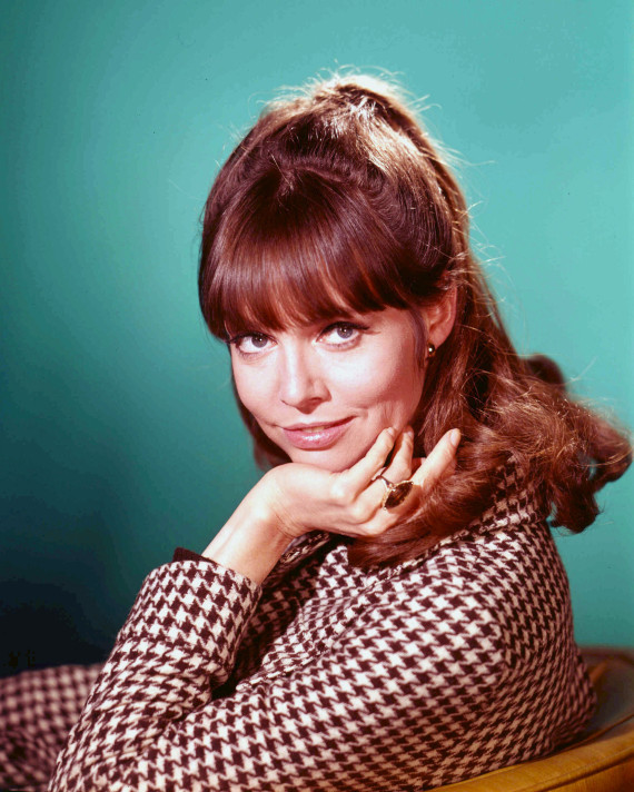 barbara feldon photo