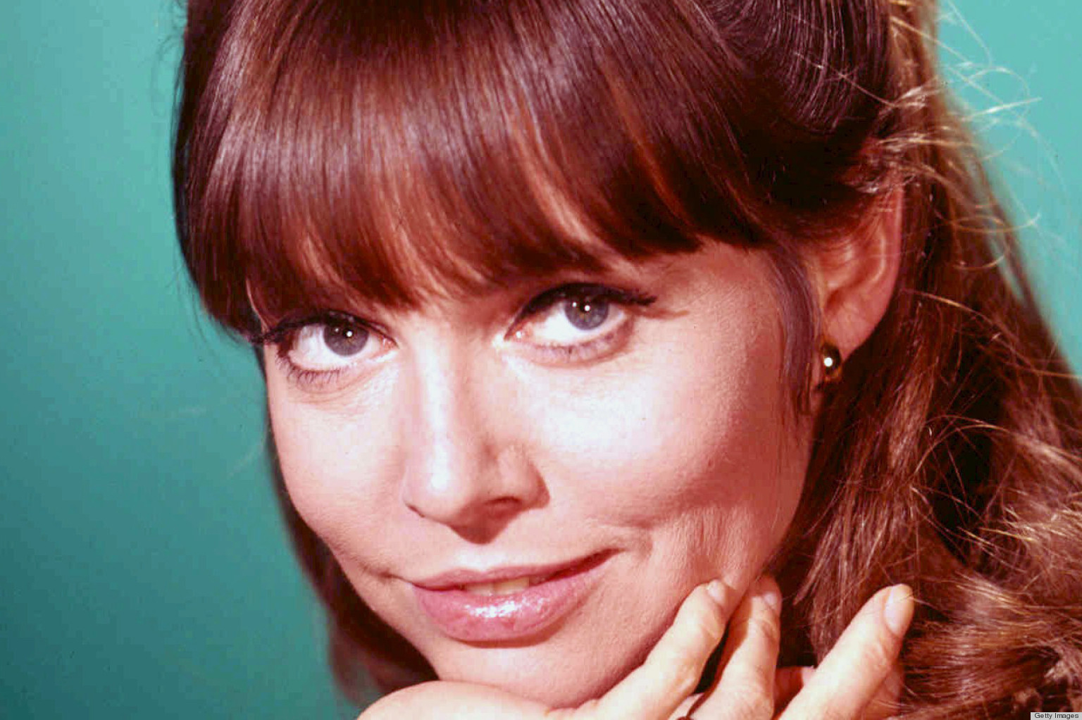 barbara feldon get smart actress and her enviable hair