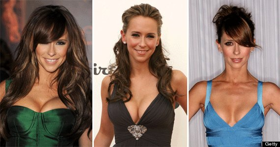 jennifer love hewitt senos