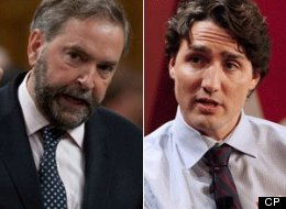 Where An NDP-Liberal Battle Is Brewing For 2015