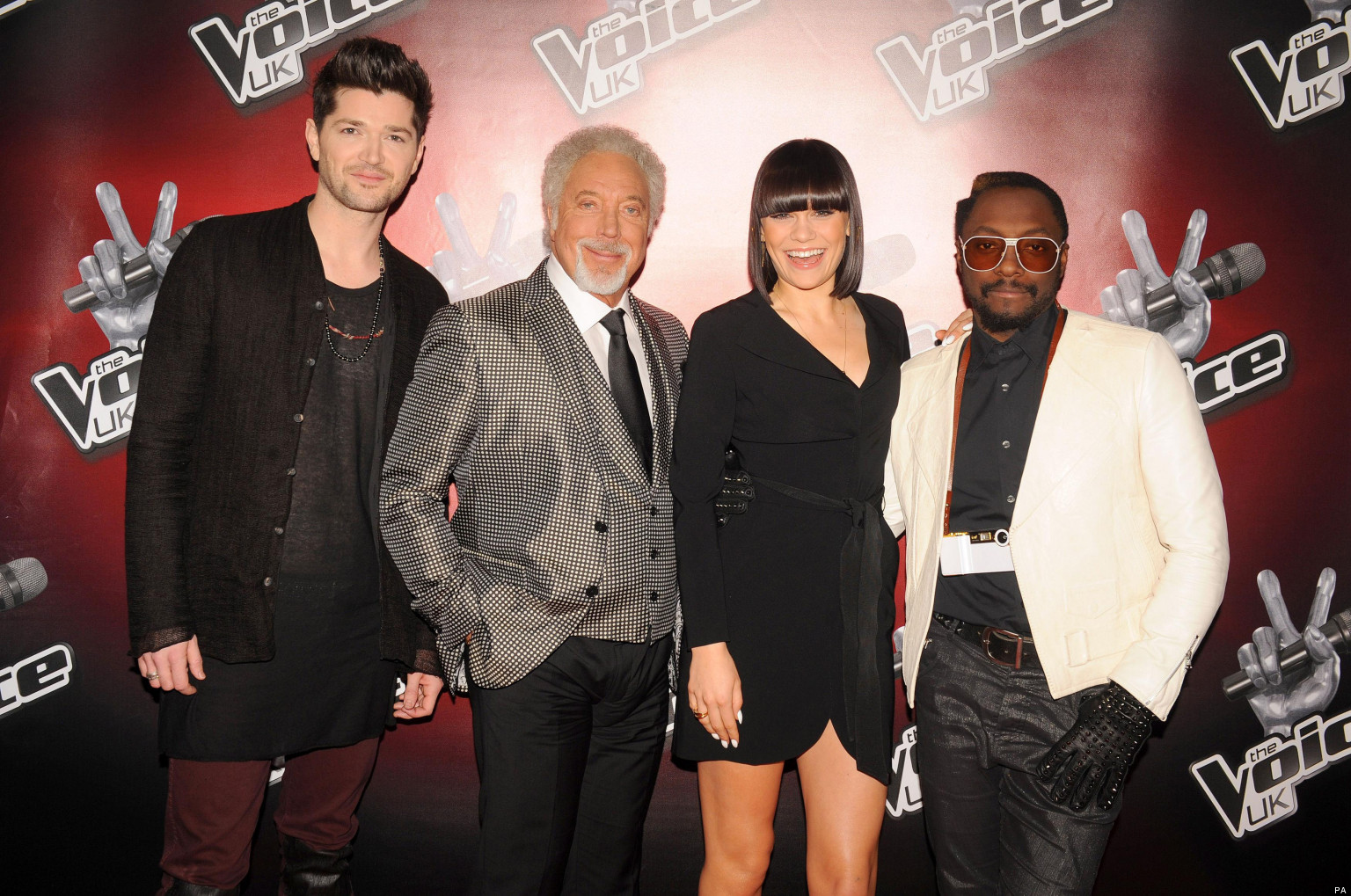 THE-VOICE-facebook jpgThe Voice Judges 2013 Names
